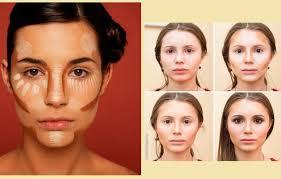 <b>Палетка корректоров для лица</b>: как пользоваться правильно