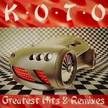 <b>Greatest Hits</b> & Remixes