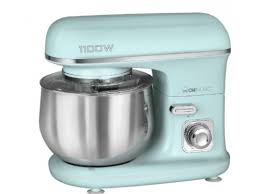 Купить <b>Кухонный комбайн Clatronic KM</b> 3711 мятный по цене от ...
