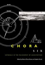"""""""On <b>Fire</b> and the <b>Origins</b> of Architecture"""" in Chora Six: Intervals in the ..."""