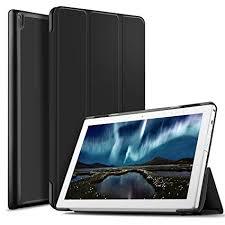 IVSO Lenovo Tab 4 10 Case Slim Smart Cover <b>Case for Lenovo Tab</b> ...