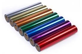 <b>Sleeking Foils</b> GOLD 320мм х 150м /3д вт./ золото, <b>фольга</b> ...