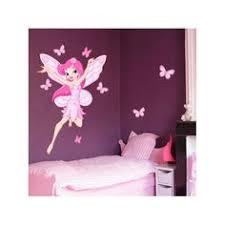 Original Illustrated Deer in Fairy <b>Land</b> Kid room removable <b>wall art</b> ...