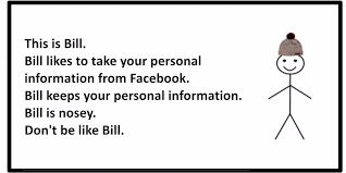 Be Like Bill' Facebook meme privacy risk - Tech Insider via Relatably.com