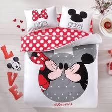 Me encanta | mickey y <b>minnie</b> | Ropa de Cama, Dormitorios <b>disney</b> и ...