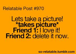 LOL funny true true story joke i can relate so true teen quotes ... via Relatably.com