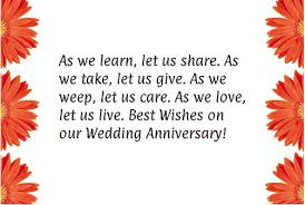 Marriage Anniversary Quotes For Husband From Wife. QuotesGram via Relatably.com