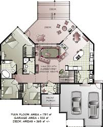 images about House Plans on Pinterest   Floor plans  Haus       images about House Plans on Pinterest   Floor plans  Haus and Bungalows