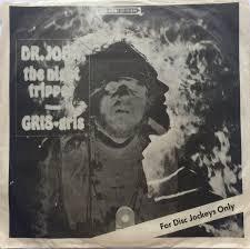 <b>Dr</b>. <b>John</b> - <b>Gris</b>-Gris (1968, Vinyl)   Discogs