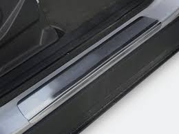 <b>Накладка на наруж порог</b> багажника с рисунком Souz 96 FKUG 36 ...