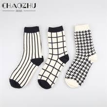 Best value <b>1 Pair</b> Fashion <b>Winter Autumn</b> Socks for Women – Great ...