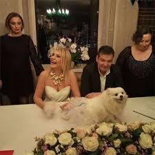 Seda Akgül evlendi