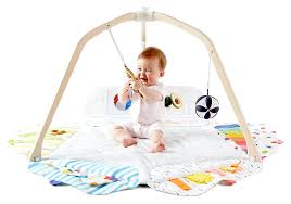 The <b>Play Gym</b> | A <b>Baby</b> Activity <b>Play Gym by</b> Lovevery