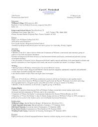 what should a college freshman resume look like college resume  what should a college freshman resume look like
