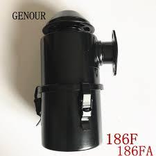 2019 <b>186F</b> Diesel <b>Air</b> Cleaner FOR CHINESE <b>186F</b> 186FA 188F ...
