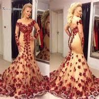 Wholesale <b>Mermaid</b> Prom Dresses <b>Flowers</b> - Buy Cheap <b>Mermaid</b> ...