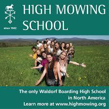 colleges universities education revolution alternative high mowing school