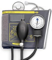 <b>Тонометр Little Doctor LD-71</b> со стетоскопом, манжета с ...