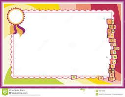certificate santa gift certificate template image of latest santa gift certificate template medium size