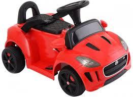 <b>Детский электромобиль</b>-каталка <b>Dongma</b> Jaguar F-Type ...