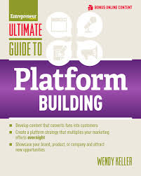 highly effective strategies to build your business brand ultimate guide to platform building