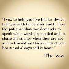 Laced in Weddings - #thevow #movies #vow #love #quotes #bride ... via Relatably.com