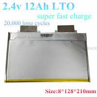 LTO <b>lithium</b> titanate <b>Battery</b> Pack - Shop Cheap LTO <b>lithium</b> titanate ...
