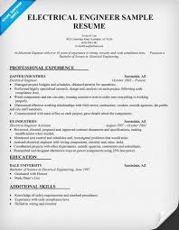 Cover Letter Template For Sample Engineering Resume Gethook Us