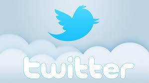 حسابي على تويتر