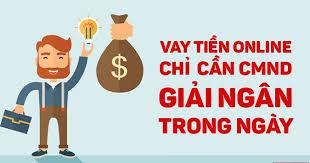 [QC] Vay Tiền Cực Nhanh TRONG 5 PHÚT