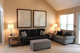 Paint Schemes For Living Room With Dark Furniture Painting Ideas For Living Room With Dark Furniture