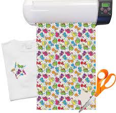 dino pattern iron on vinyl sheet potty training concepts dino pattern iron on vinyl sheet