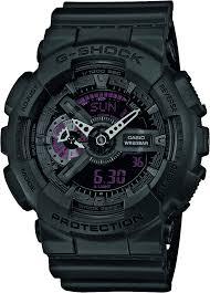 Купить <b>Часы</b> наручные <b>CASIO GA</b>-<b>110MB</b>-<b>1A мужские</b> по цене от ...