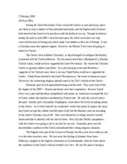 enigma essaychloroacridine synthesis essay