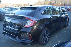 Honda Reading Ma New 2017 Honda Civic Hatchback For Sale In Burlington Ma Serving