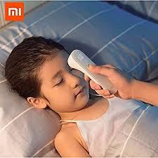 Shrinika <b>Original</b> Xiaomi Mijia <b>IHealth Thermometer</b> Digital Fever ...