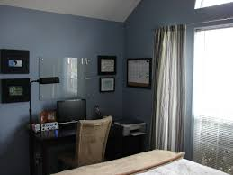 guest bedroom office combination