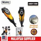 Wahl 2171 <b>Professional</b> Heavy Duty <b>Hair</b> Clipper ( POTONG ...