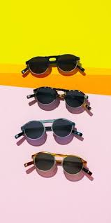 See summer better in a new pair of sunglasses. Discover our latest ...