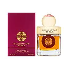 Rose Silk by Shanghai Tang for Women 2.0 oz Eau ... - Amazon.com