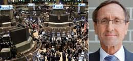 Alfred Ritter, Anlagechef der Basler Kantonalbank, erklärt es - und gibt für ... - wall_street_alfred_ritter