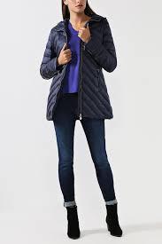 Утепленная стеганая <b>куртка Ea7</b> купить со скидкой за 20390 руб ...