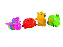 Детские <b>игрушки для ванной</b> - купить резиновые <b>игрушки для</b> ...