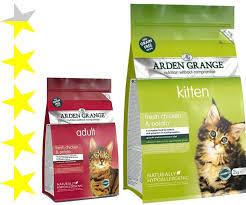 <b>Корм</b> для кошек <b>Arden Grange</b>: отзывы и разбор состава ...