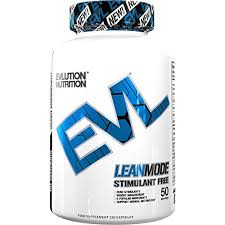 EVL <b>Leanmode Stimulant Free</b>   Maxmuscle Elite