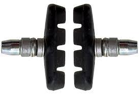 <b>Тормозные колодки</b> V-brake Promax 301 укороченного <b>типа</b> ...
