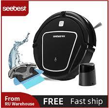 LEARNHAI Christmas Gift Mini USB <b>Smart Sweeping</b> Robot Vacuum ...