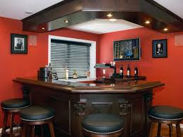 irish awesome home bar decor small