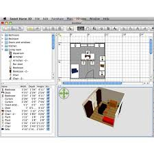 Sweet Home 3D Is A Free Interior Design Software Which Can Be Downloaded Or Used Directly Online It In Different Operating Systems Like   Bright Hub