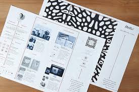 eye catching graphic designer resumes   how designnoemi bugli    s creative resume design creative resume design graphic design resume